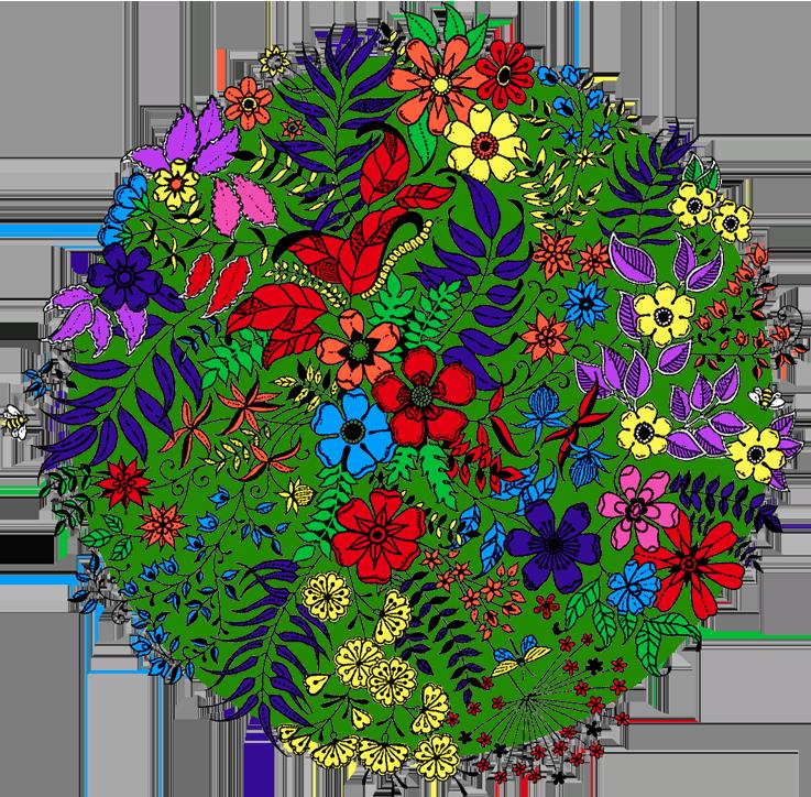 Creative Flower